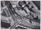 Luchtfoto van de Overtoom en omgeving gezien in noordoostelijke richting