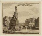 Reguliers Toren - Tour de la Vieille Porte des Reguliers