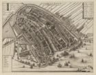 Amsterdam met d''Uytleggingh van den Jare 1482