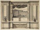 Gedenkplaat van het Luthers Weeshuis.Lauriergracht 112-118, voorheen nr. 94