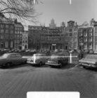 Herengracht 166-180 (vrnl) en op Herengracht 172 huis Bartolotti