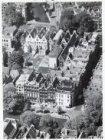 Luchtfoto van de Keizersgracht en omgeving gezien in noordwestelijke richting