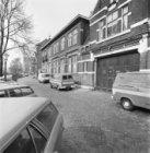Brouwersgracht 298 (ged.) - 310 (ged.) v.r.n.l. Links in het verschiet hoekpand …