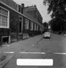 Jonas Daniël Meijerplein 1 (ged.) - 7 gezien richting Nieuwe Herengracht