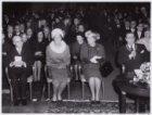 Herdenking 150 jaar koninkrijk, bezoek aan het Concertgebouw