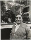Portret van Willem Jaring