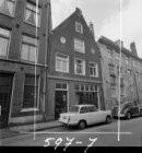 Lijnbaansgracht 287 (ged.) - 289 (ged.) v.r.n.l., de achtergevels aan de Tweede …