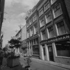 Hazenstraat 33 - 51 (ged.), Lindeman Groenten en Fruit