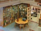 Plantage Middenlaan 45 met interieur Artis Bibliotheek