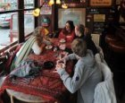 Rozengracht 28, café De Gouden Florijn