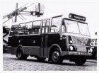 Buslijn 30 (autobus 157; serie 155-160; minibus voor Landelijk Noord) op Durgerd…