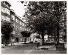 Reinier Claeszenstraat 116 (ged.) 114-112-110 enz. (v.l.n.r.links)