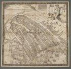 De vermaerde koopstadt van Amstelredam