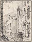 De Handboogstraat Amsterdam