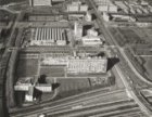 Luchtfoto Overtoomse Veld