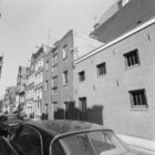 Tichelstraat ca 39 - 63 (ged.)