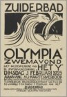 """Olympia"" Zwemavond"