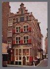Oudste bakkerij van Amsterdam, Anno 1619