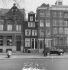 Wittenburgergracht 45 (ged.) - 51 (ged.), met op nummer 51 het Sint Franciscus H…