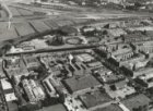 Luchtfoto Westerpark