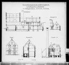 Uitbreidingsplan van de keuken- en koffiesiroopfabriek