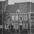 Begijnhof 14 (ged.) - 18 (ged.) v.r.n.l., gevels