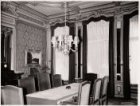 Interieur, Keizersgracht 482. De achterzaal