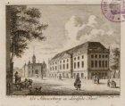 De Schouwburg en Leidsche Poort