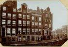 De Prinsengracht bij de Spiegelstraat (sic)