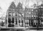 Keizersgracht 198-192