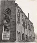Exterieur, Uilenburger Synagoge, Nieuwe Uilenburgerstraat 91
