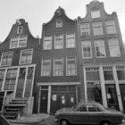 Bloemstraat 61 (ged.) - 65 (ged.)