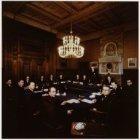Board of Directors van de Amsterdamse Effectenbeurs