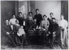 Salomon Rodrigues de Miranda (1875-1942)