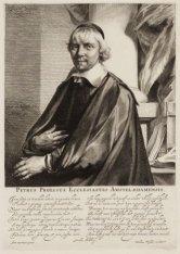 Petrus Proëlius (1616-1661)