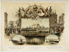 Bezoek van Keizer Wilhelm II van Duitsland