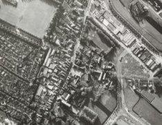 Luchtfoto Middelveldsche Akerpolder/Sloten