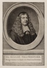 Afbeelding van Gillis Valckenier (1623-1682), burgemeester van Amsterdam (1655-1…