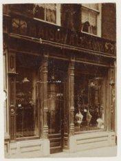 Kalverstraat 86,  Maison A. Lescure