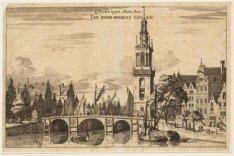 La Tour de la porte Jean Roon - Jan Roon-Poorts Toorn