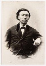 Jan H. Albrecht (1829-1879)