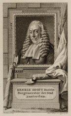 Hendrik Danielsz. Hooft (23-06-1716 / 31-08-1794)