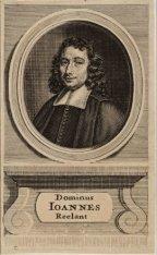 Johannes Reelant (- / 18-08-1703)