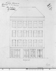 Haarlemmer Houttuinen 173-177