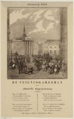 De Vuilnis-Karreman aan Amstels Ingezetenen