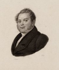 Carel Godfried Withuys (1794 / 14-02-1865)