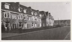 Pythagorasstraat 121-137