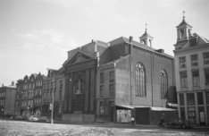 Jodenbreestraat 56-72 (v.r.n.l.)