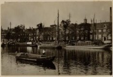 De Diaconie van het Oude Mannen en - Vrouwenhuis van de Nederlands-Hervormde Gem…