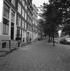 Haarlemmer Houttuinen 3 (ged.) - ca. 19